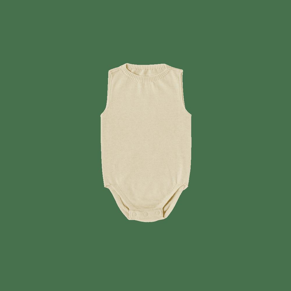 MARLMARL MOY sleeveless 1 hakuji