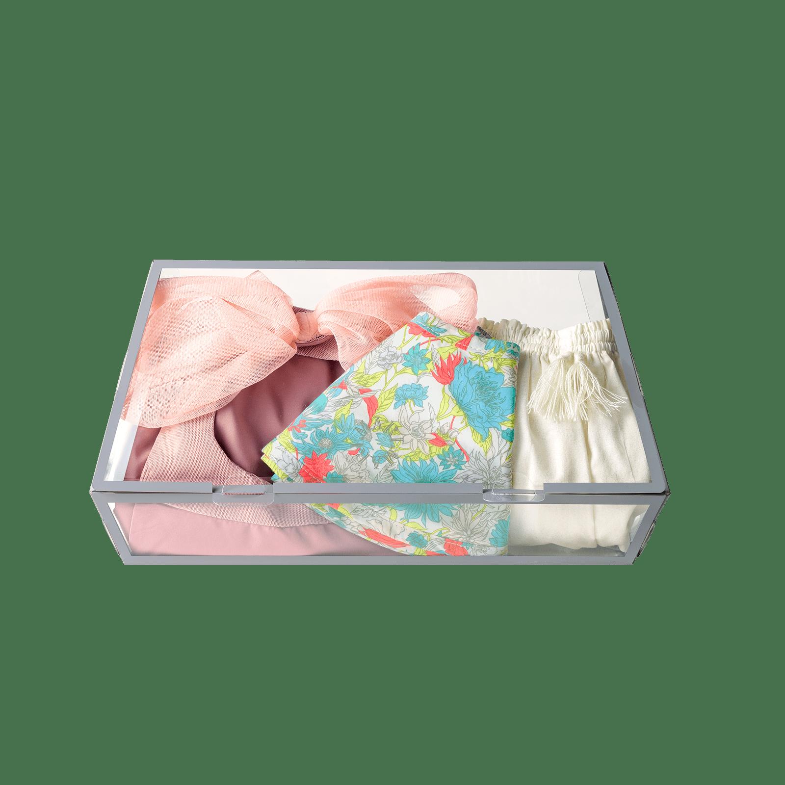 seasonal box PSP4