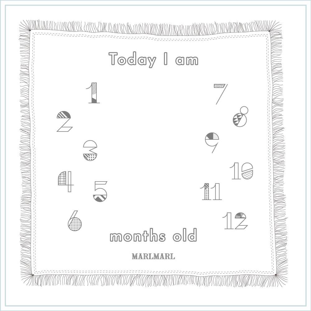 MARLMARL First Birthday