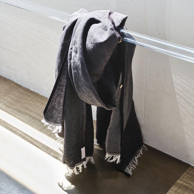 concord shawl 4 charcoal