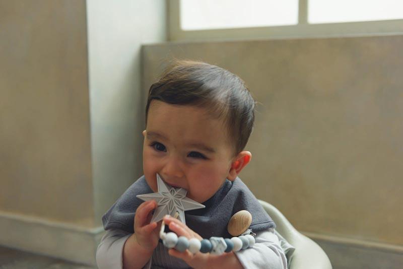 マールマール 男の子用、6ヶ月~12ヶ月 stella