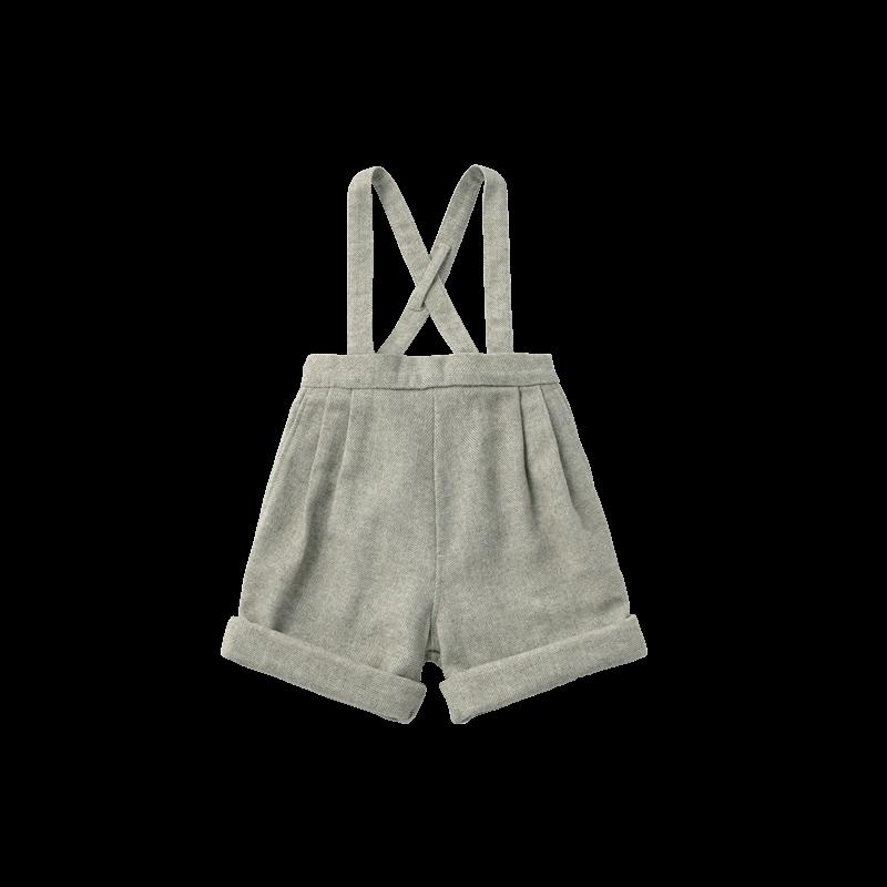 shorts 4 beige
