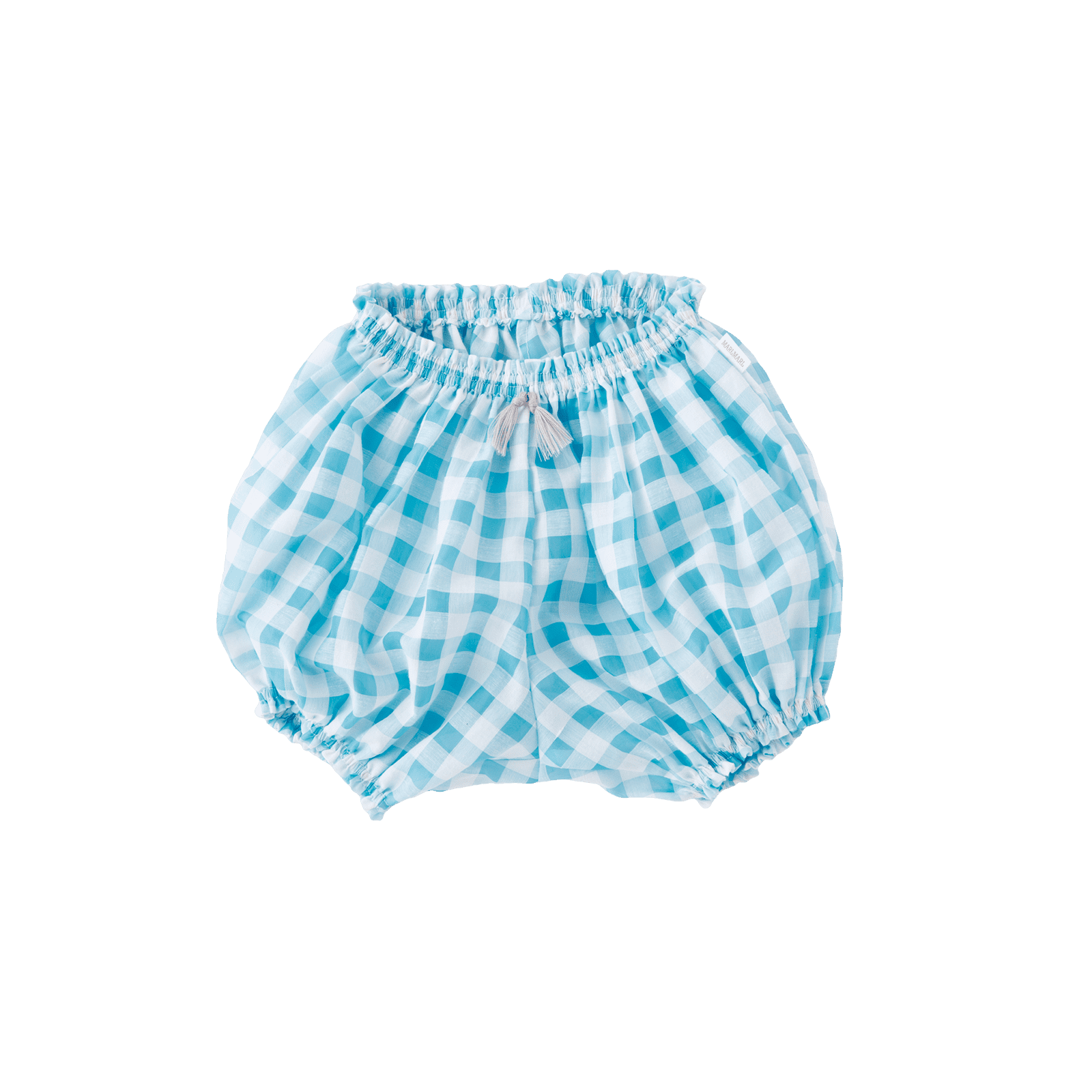 bloomers 5 daisy blue