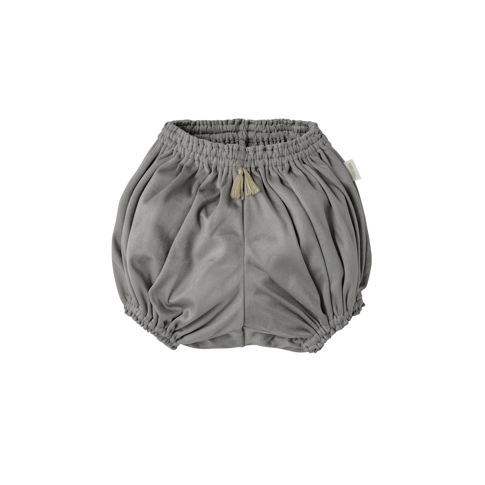 bloomers 9 iris grey