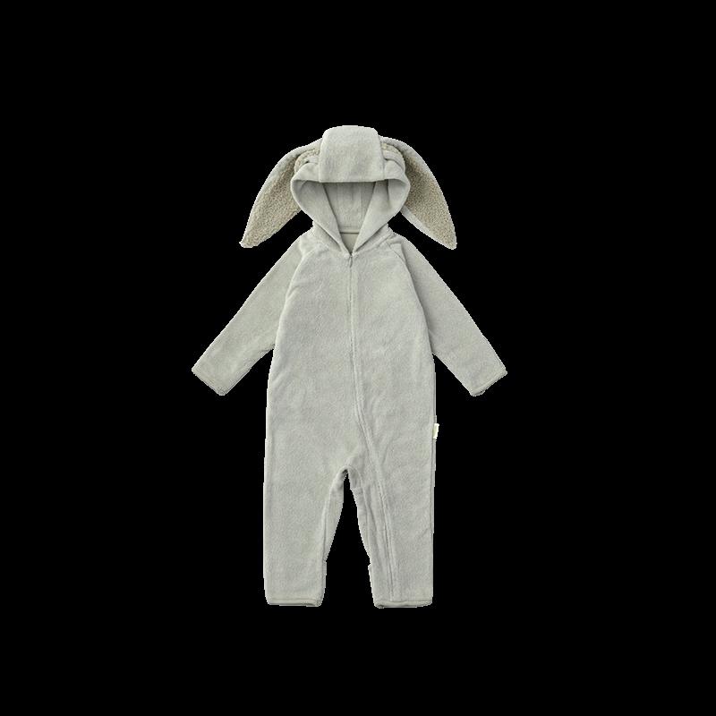 マールマール 女の子用洋服 lullaby 2 bunny cloud