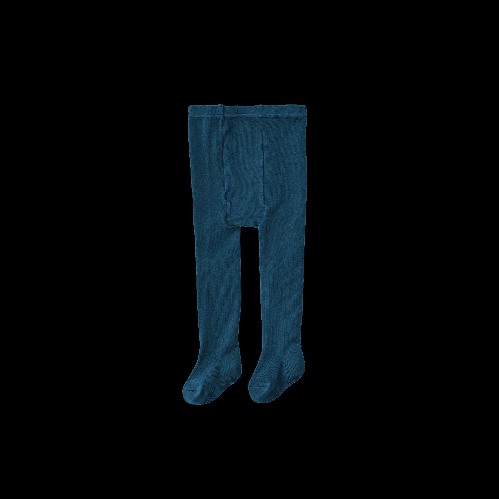マールマール 男の子用、6ヶ月~12ヶ月 tights 4 shadow blue