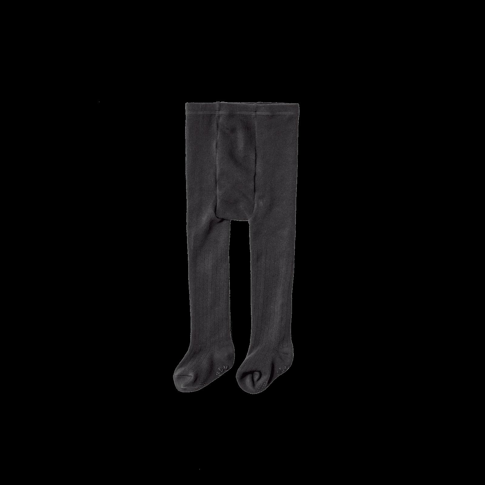 マールマール 男の子用、6ヶ月~12ヶ月 tights 6 charcoal