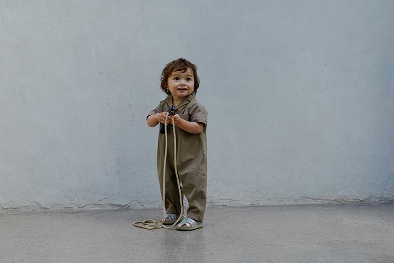 マールマール 男の子用洋服