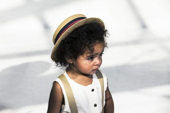 カンカン帽kankan 1 beni for baby