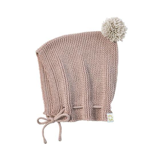 ニットボンネknit bonnet 4 sakura サムネイル