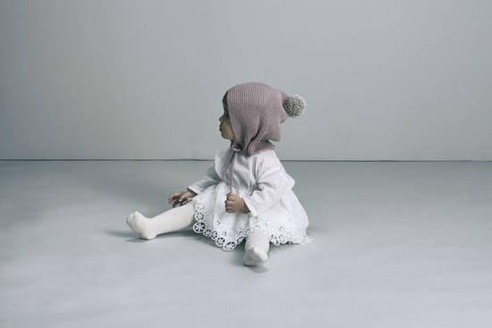 ニットボンネknit bonnet 4 sakura