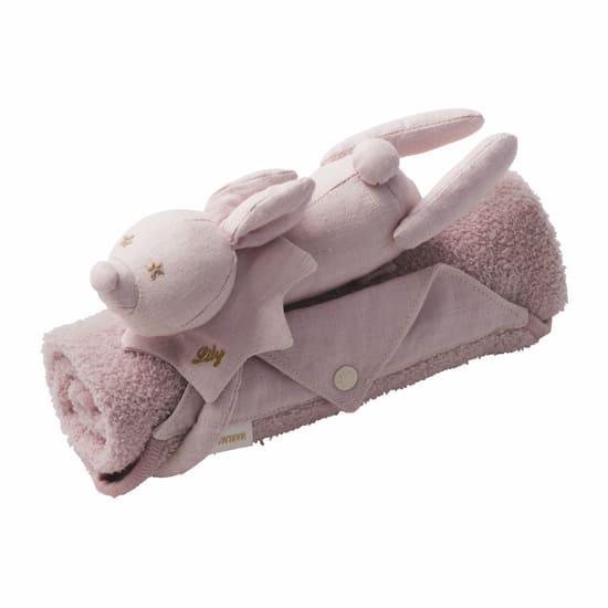 ブランケットBFF 1 Lily bunny サムネイル