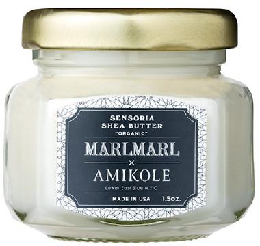 Amikoleシアバター