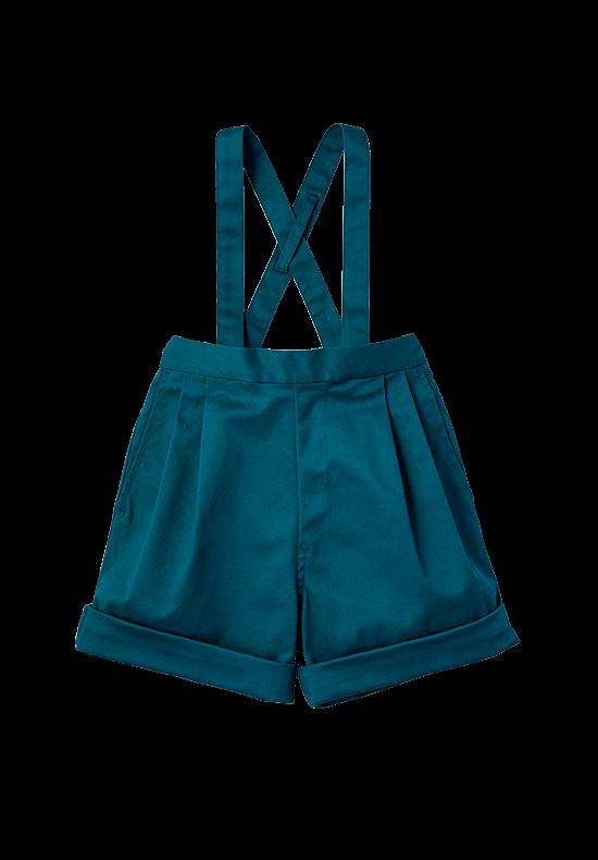 MARLMARL shorts asagi