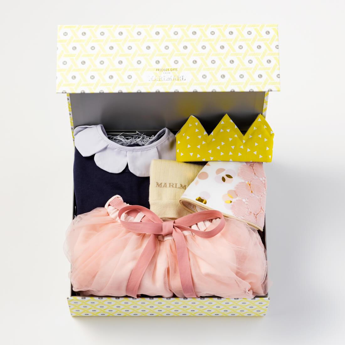 MARLMARL Seasonal Gift Set Icing on the-cake