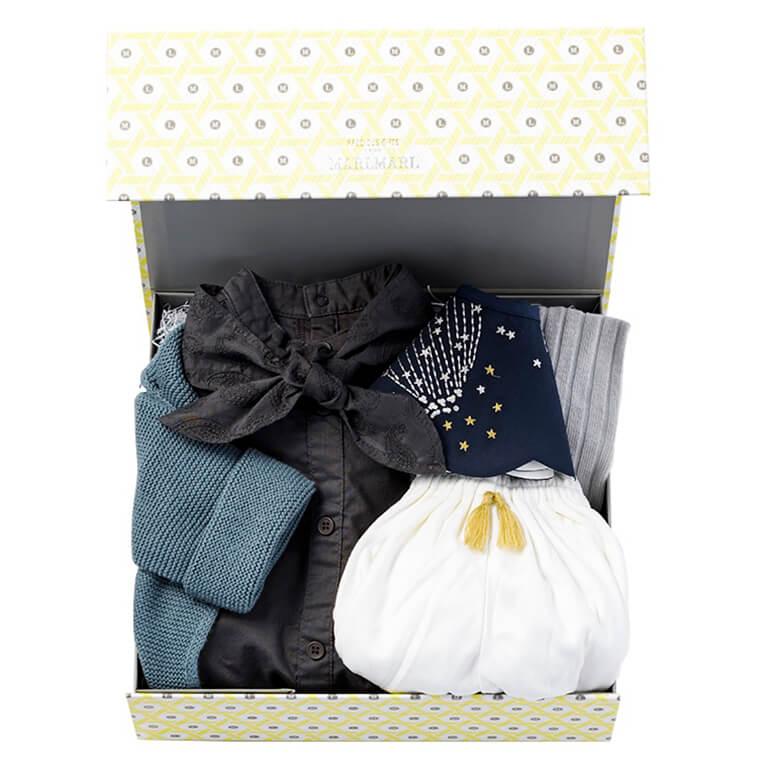 MARLMARL Seasonal Gift Set Holiday's Orion