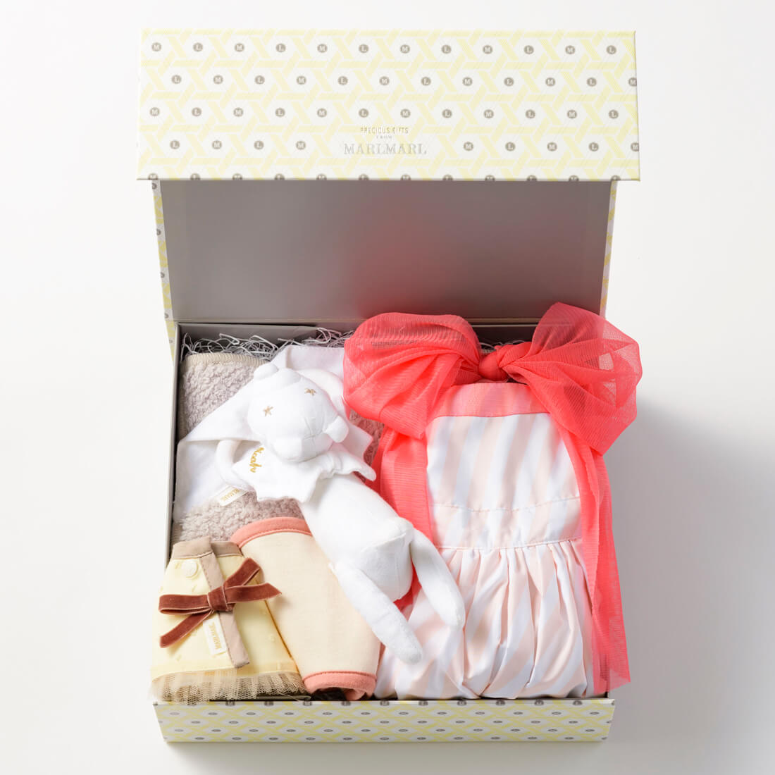 MARLMARL Seasonal Gift Set SAKURA