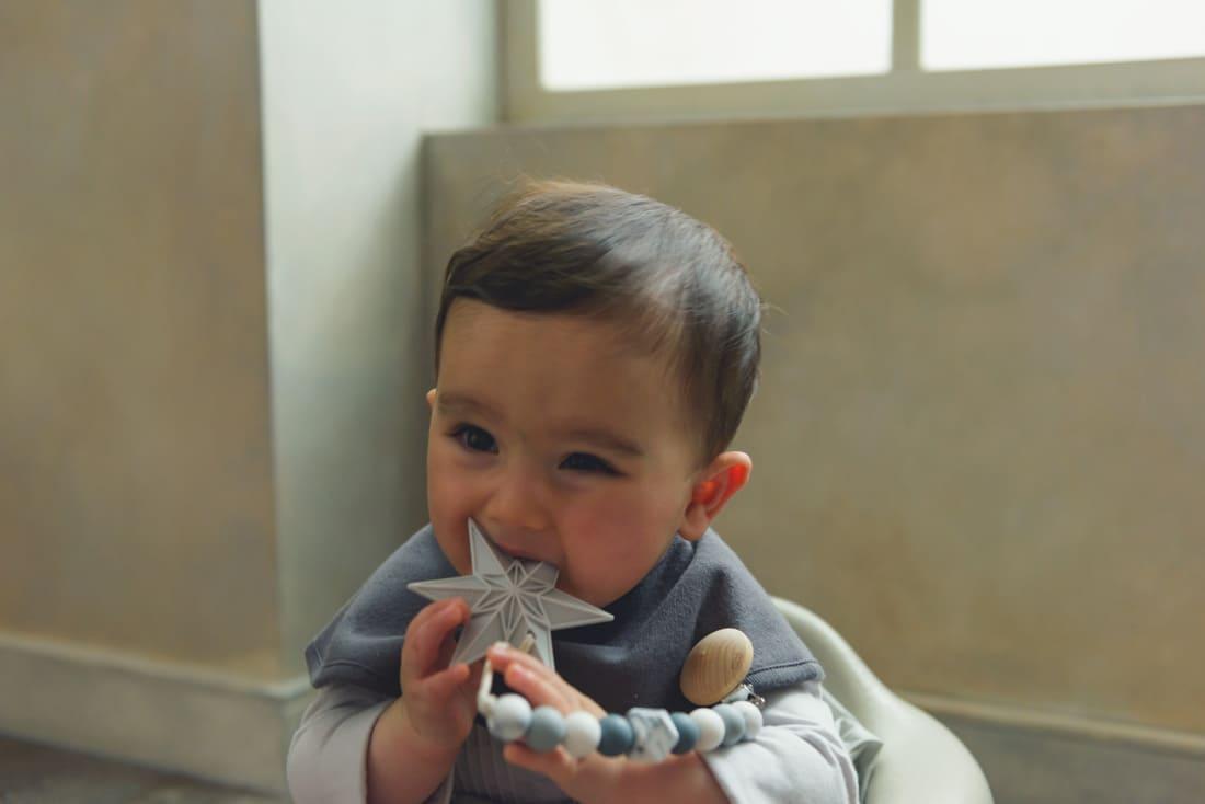 MARLMARLの歯固めstella 2 grey
