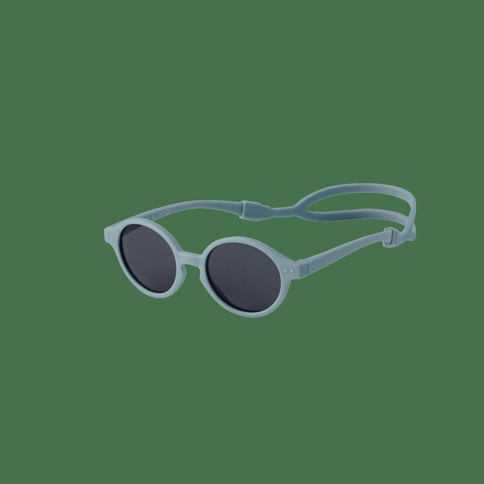 マールマール サングラス IZIPIZI sunglasses 1 blue baby
