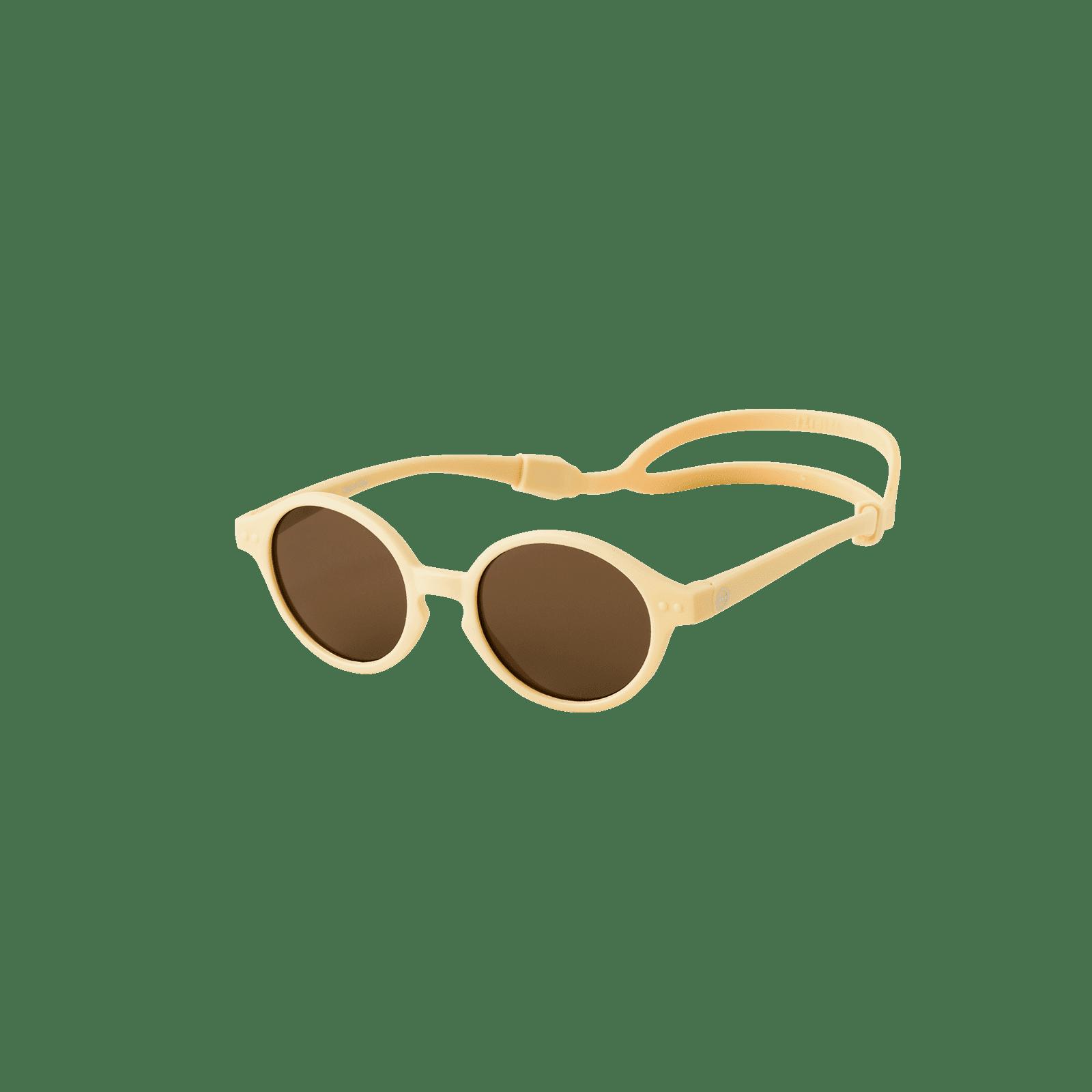 マールマール サングラス IZIPIZI sunglasses 2 beige baby