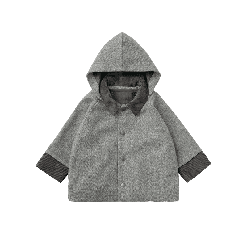 マールマール alto 2 grey