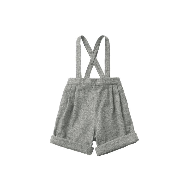 MARLMARL shorts 5 grey