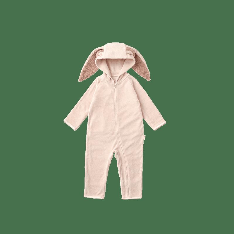 マールマール ナイトウェア lullaby 1 bunny peachpuff