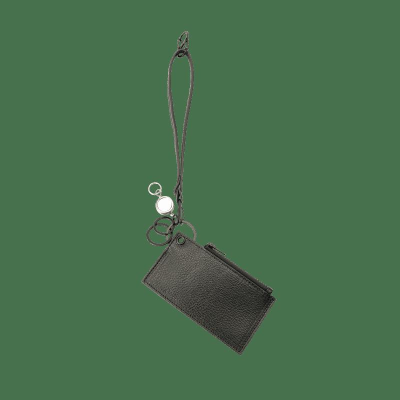 マトー バイ マールマール マルチキーケース 3 BLACK