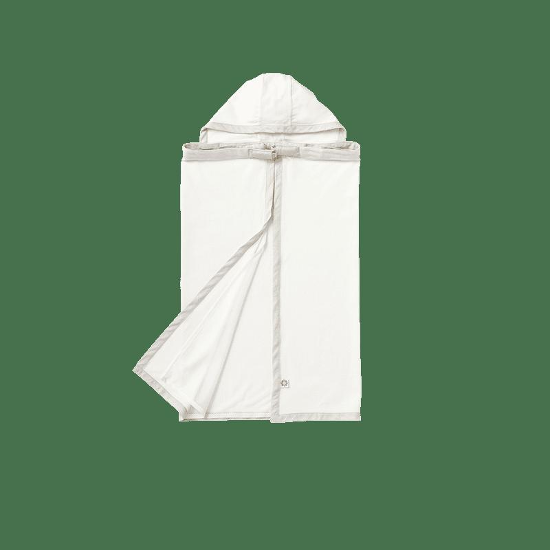 マールマール 夏用ベビーカバー baby cover luce 1 white