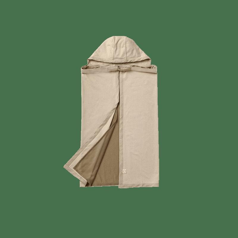 マールマール 夏用ベビーカバー baby cover luce 3 beige