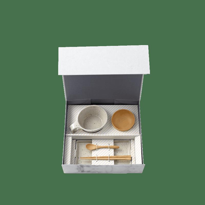 マールマール 食器セット Baby tableware set
