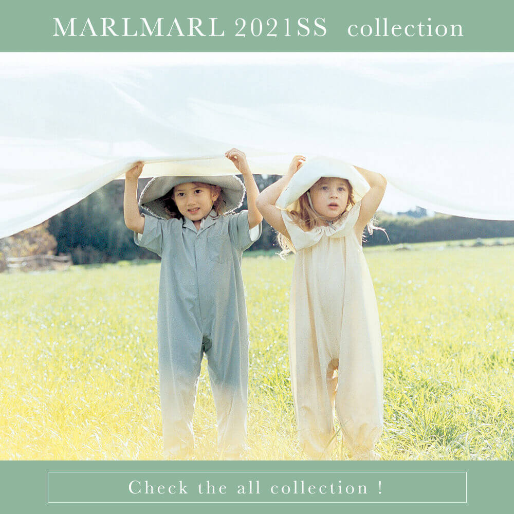 MARLMARL 2021SS-collection