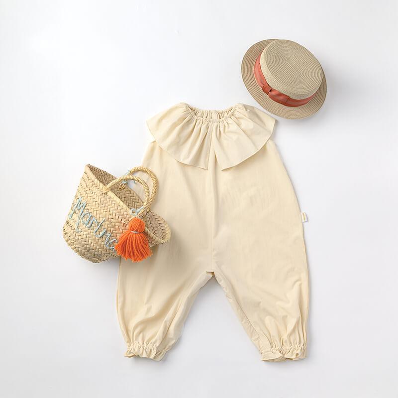 マールマール タオル(名入れ刺しゅう可) hooded towel 1 ivory