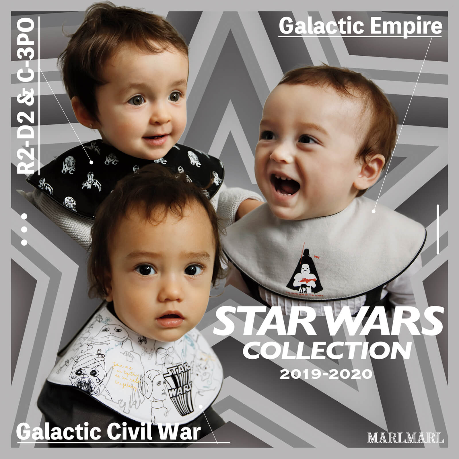 2019-2020 STAR WARS COLLECTION 11.20(WED.)