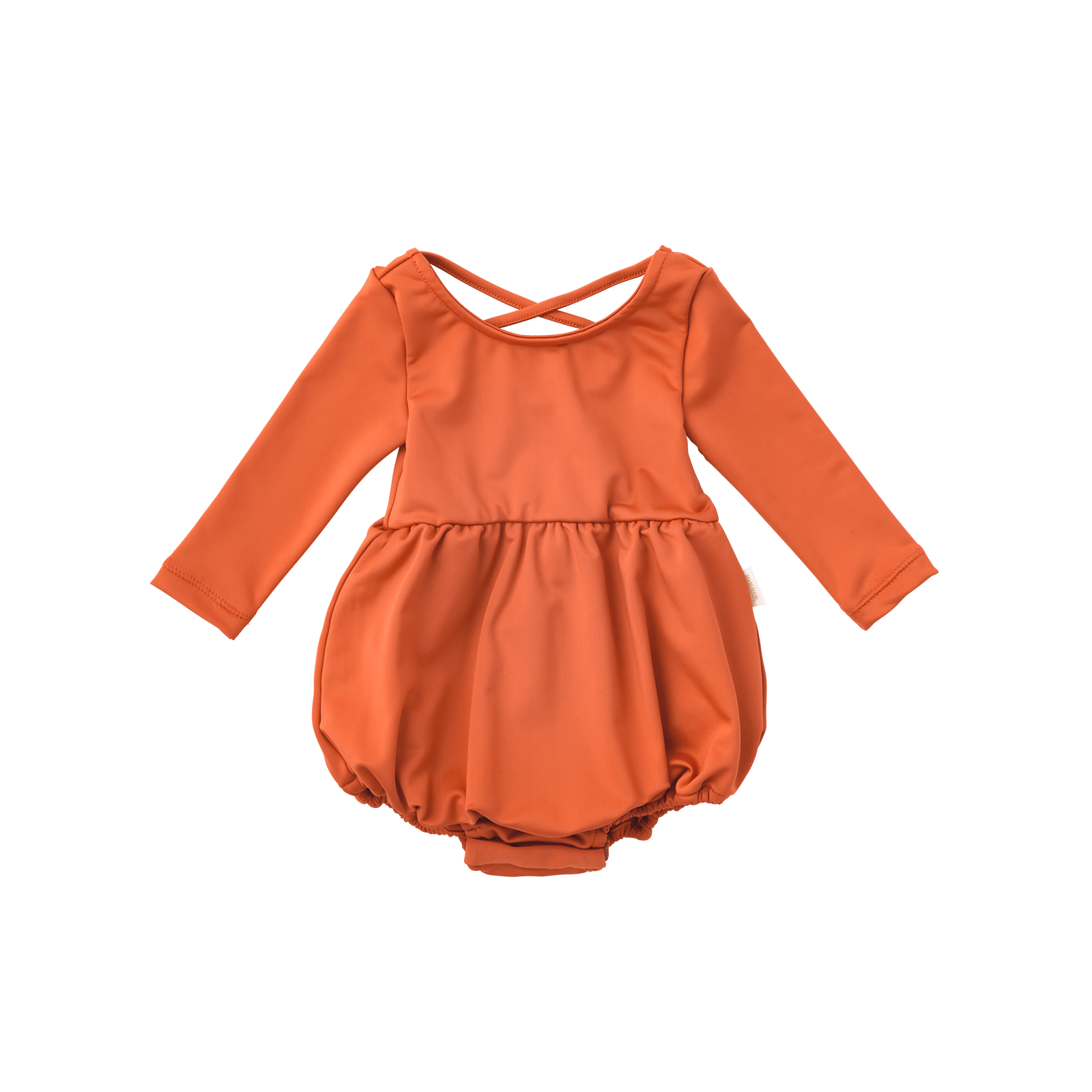 swimwear 2 reef terracotta