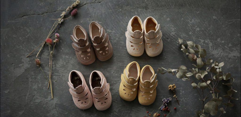 ニーニョ 子供 靴